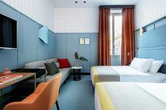 Room Mate Hotel Giulia | DWA
