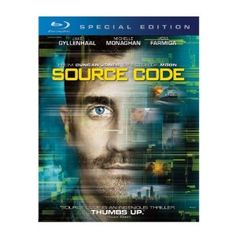 Source Code [Blu-ray]  for $6.99 (reg. 19.99$)