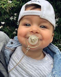 Baby best Ideas for children clothes fashion kids baby boy - Baby - Fashion Clothes So Cute Baby, Cute Kids, Cute Babies, Cute Children, Boy Babies, Baby Swag, Baby Boy Fashion, Fashion Kids, Fashion Clothes