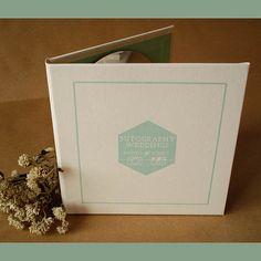 Custom DVD Covers / CD Cases / Sleeve. Photography cd case. Photography package. Wedding cd sleeve. Boutique packaging. Dvd cd sleeve.
