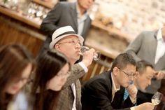 Critères d'achat des importateurs de vin du marché chinois