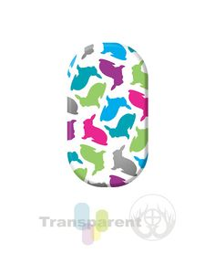 Easter Minx Nail Designs Minx Nails, Scotch Tape, Cool Nail Designs, Katy Perry, Nail Ideas, Manicure, Easter, Nail Art, Makeup