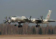 ТУ-95 МС , Россия.