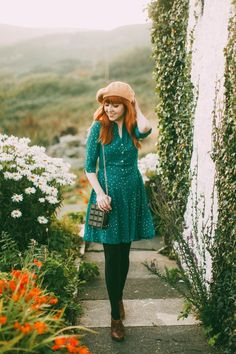 Outfit: Brigadoon Cottage