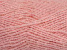 Derby Wool ~ Light Pink