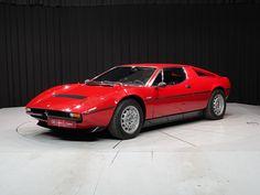 Exceptional sale: Maserati Merak 3000 SS Lowered price from Maserati 3200 Gt, Maserati Bora, Maserati Ghibli, Maserati Convertible, Maserati Birdcage, Maserati Granturismo Sport, Best Muscle Cars, Fancy Cars, Sport