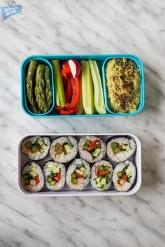 Przepisy na lunchbox