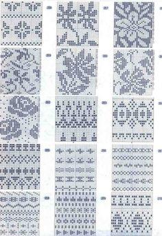 charts flower New knitting charts flower roses Ideas Fair Isle Knitting Patterns, Knitting Charts, Loom Knitting, Knitting Stitches, Free Knitting, Motif Fair Isle, Stitch Book, Crochet Chart, Double Knitting