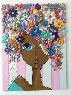 #çiçek#kadın#taşboyama#paint#boyama#hobi #KendinYap #Hobi #Eğitim #SuluBoya #GeriDönüşüm #Kalp #Tasarım #Resimler #Mozaik #ElYapımı #EvDekorasyonu