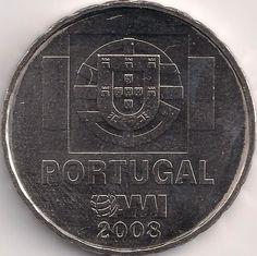 Wertseite: Münze-Europa-Südeuropa-Portugal-Euro-1.50-2008