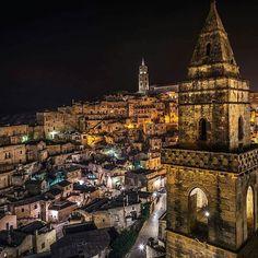 Matera, Italy www.sognoitaliano.it