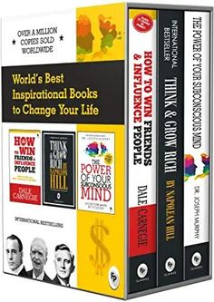 Best Books For Men, Most Popular Books, Great Books, Best Inspirational Books, Motivational Blogs, English Reading, How To Influence People, New Names, Book Of Life