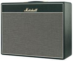 Marshall Bluesbreaker amplifier (1964)