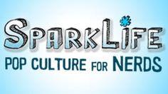 SparkNotes: Today's Most Popular Study Guidesوأخيراً وليس آخراً موقع الملخصات الأدبيه والشروحات للروايات والقصائد والمسرحيات سبارك نوت !  أضمن وبشكل كبير أن معظم طلاب الأدب الأنجليزي زوار دائمون لهذا الموقع الرائع !