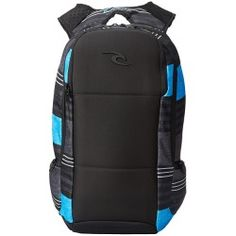 Rip Curl - F-Light 33 Liter Backpack - Traction (Blue) - Bags and Luggage - product - Product Review