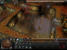 dungeon keeper - Google Search