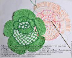 Crochet Doily Diagram, Freeform Crochet, Irish Crochet, Crochet Motif, Crochet Doilies, Crochet Flowers, Crochet Lace, Crochet Patterns, Crochet Wedding Dresses