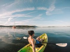 Is there nothing water and sunshine cant fix. Visit Vancouver, Vancouver Island, Kayak Adventures, Gopro, Surfboard, Sunshine, Canada, Victoria, Explore