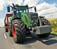 fendt ... #Farming #Tractors #FarmEquipment #Harvesters