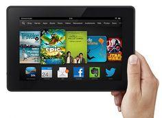 """Kindle Fire HD 7"""" $109 shipped (reg. $139)"""