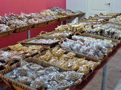 Adoquines y Losetas.: Pastas