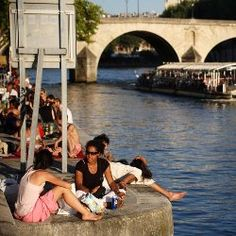 Paris for free http://www.lonelyplanet.com/france/paris/travel-tips-and-articles/76886