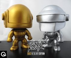 The Custom POP Vinyl Artists you must check out