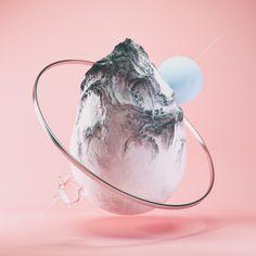 Daily renders by Filip Hodas
