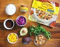 Chipotle Lime Fish Tacos With Avocado And Mango   $20 Giveaway!
