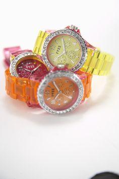 Neon Watches #getbacktobealls