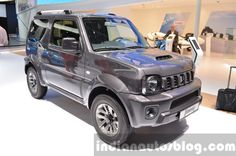 5 things we've learned about the 2019 #Suzuki #Jimny