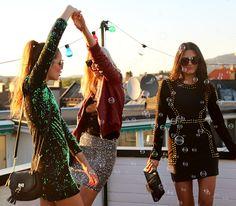 Eine Outdoor-Party geben!   www.mitStil.net