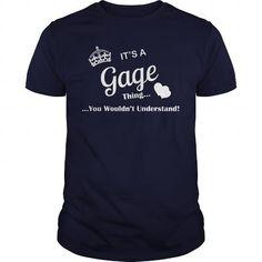 GAGE T Shirts, Hoodies, Sweatshirts. CHECK PRICE ==► https://www.sunfrog.com/LifeStyle/GAGE-102206760-Navy-Blue-Guys.html?41382