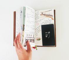 It's fun to look inside of other people's journals. Here's a peek inside Michelle Marie's of Seaweed Kisses. Journal Prompts, Journal Ideas, Weed Types, Types Of Journals, Keeping A Journal, Kiss You, Say Hi, Moleskine, Seaweed