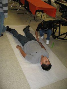 5th Grade Science Human Body Unit