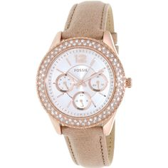 Marc By Marc Women's Dotty MJ3447 Silver Stainless-Steel Quartz Watch Review