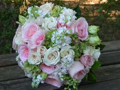 Springwell Gardens: Wedding Flowers in Cary, North Carolina