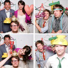 El ingrediente principal de los photocalls: los invitados! / The main ingredient of a good photocall: the people!