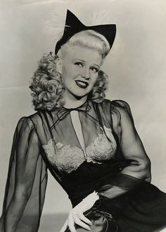26 years old.Lover of old hollywood and anything vintage. Hollywood Music, Hollywood Actor, Vintage Hollywood, Hollywood Actresses, Classic Hollywood, Roller Set Hairstyles, Beauty Movie, Fred And Ginger, Ginger Rogers