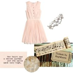 """Unbenannt #97"" by kalea-bane on Polyvore"