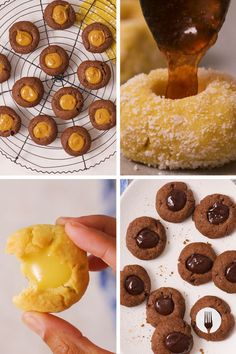 Discover 4 delicious proudly South African inspired easy cookie recipes. These simple bakes are the perfect activity to make this Heritage Month, whether you make peppermint crisp, or jam filled hertzoggie thumbprint cookies. They are the perfect snack or lunchbox treat 🙌🏽 🤤 Custard Ice Cream Recipe, Ice Cream Recipes, Easy Cookie Recipes, Sweet Recipes, South African Desserts, Peppermint Crisp, Thumbprint Cookies, Cravings, Sweet Tooth
