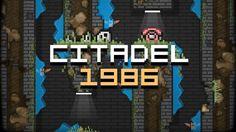 Citadel 1986 – un platform ultra retrò da provare su iPhone e Android!