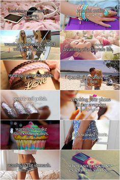 25 New Ideas Quotes Summer Justgirlythings Pretty Quotes, Girly Quotes, Cute Quotes, Little Things, Girly Things, Girly Stuff, Girl Facts, Justgirlythings, Only Girl