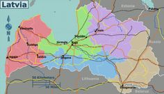 Latvia travel guide - Wikitravel