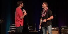 Misha and Jensen honcon 2017