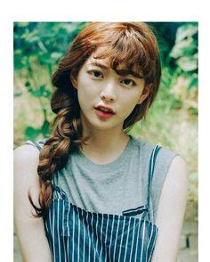 Bora Lim - pinkage merci