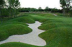 Tullymore Golf Club    www.golfgirlco.com