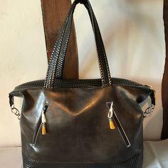 Voilà un nouveau sac