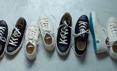 Shoes Like Pottery: Kiln Cooked Kicks From Japan - EU Kicks: Sneaker Magazine