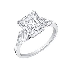 Engagement Envy: Rings that Rock Our World - Precise Princess #InStyle